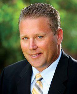 Heka CEO Doug Robinson