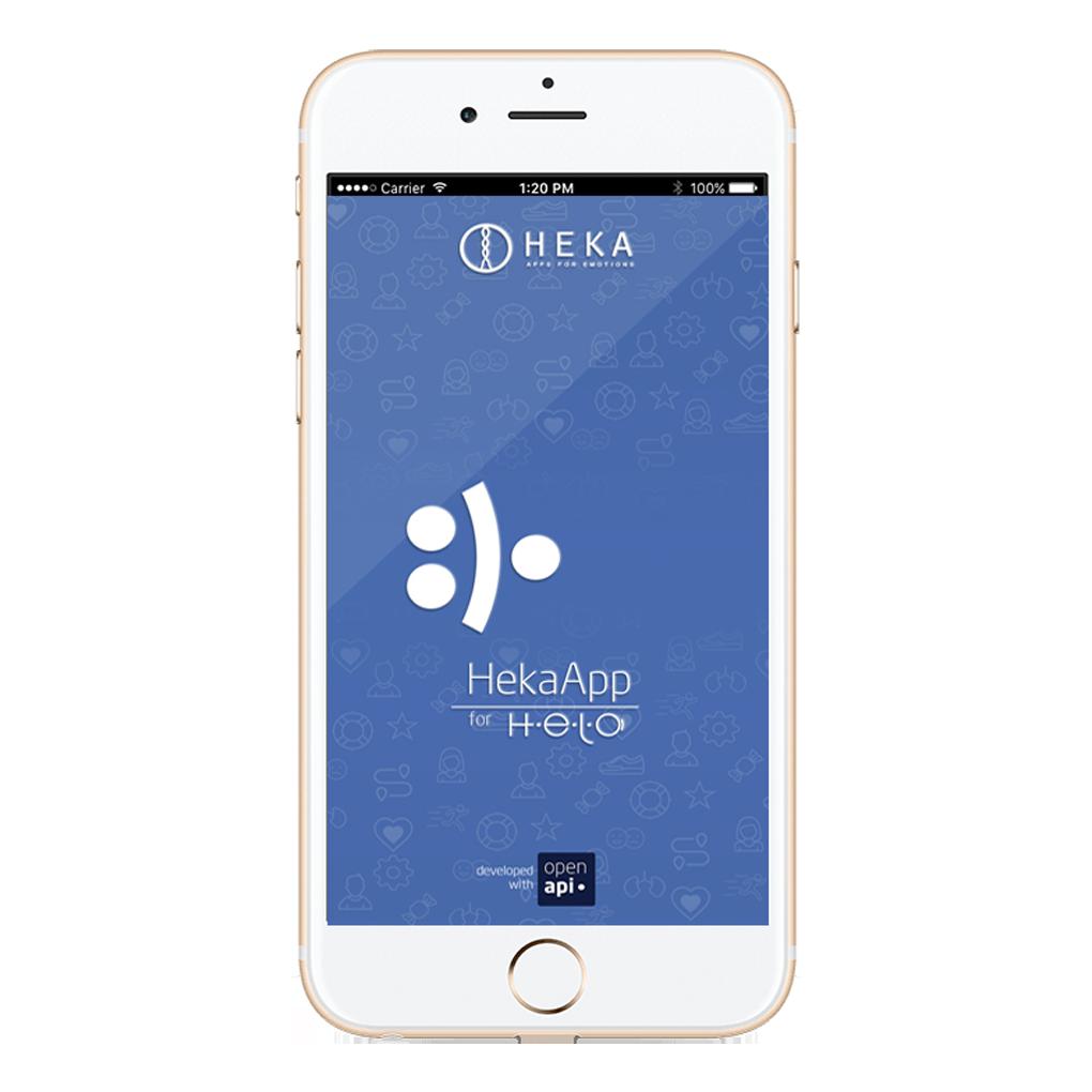 Heka - App Development